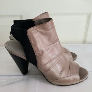 Vince Camuto Open Toed Heels